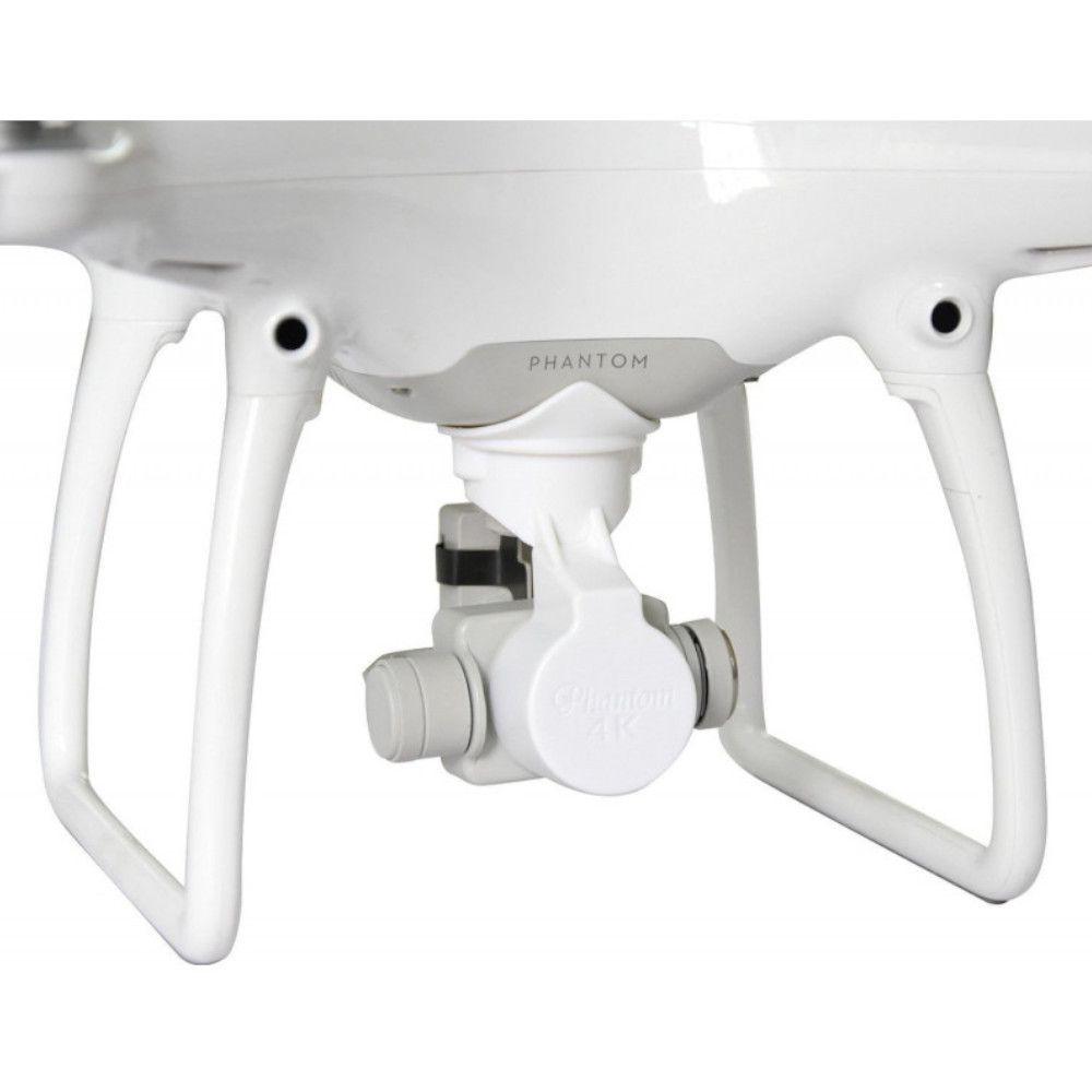 Protetor de Lente e Trava para Drone Dji Phantom 4