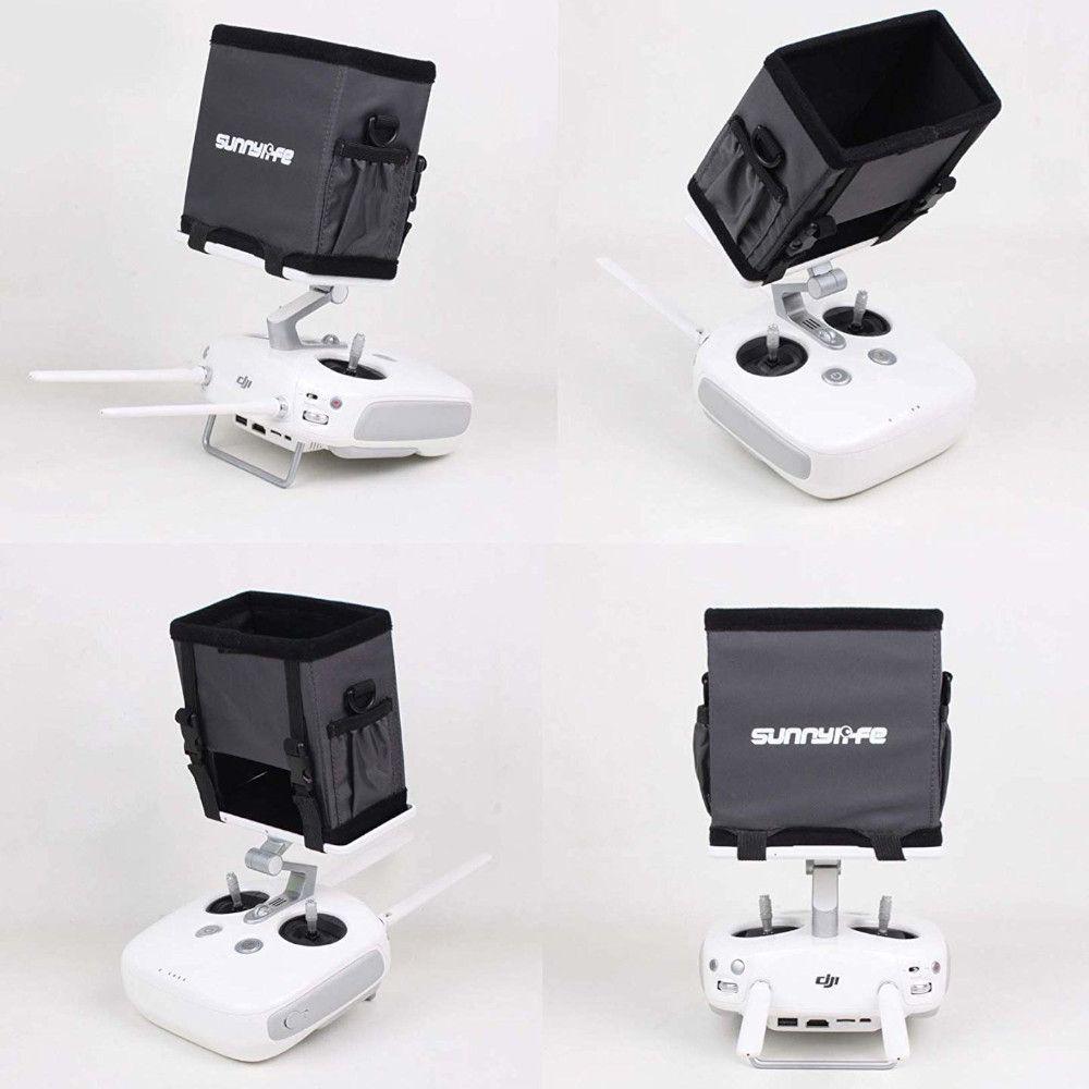 Protetor de Sol para controle remoto Drone Dji Phantom