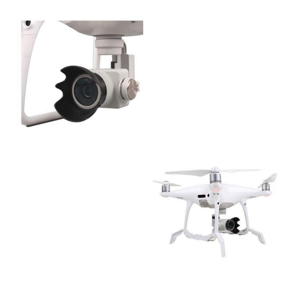 Protetor de Sol Sunhood para Lente Drone DJI Phantom