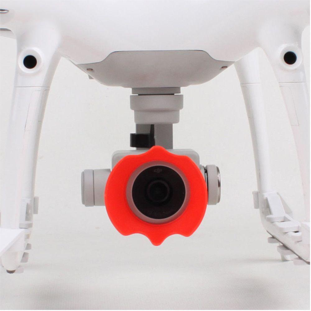 Protetor de Sol Sunhood Verm para Lente Drone DJI Phantom
