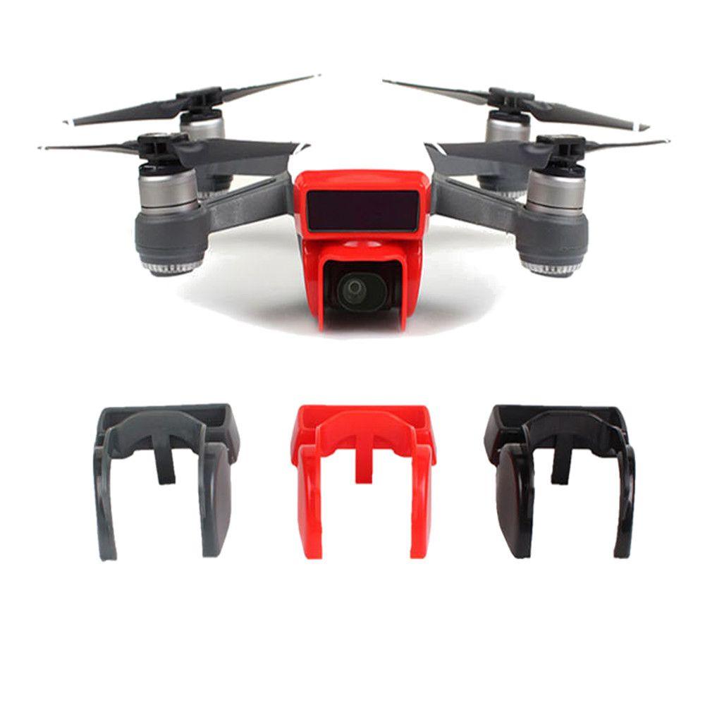 Protetor solar para Drone DJI Spark - Cinza