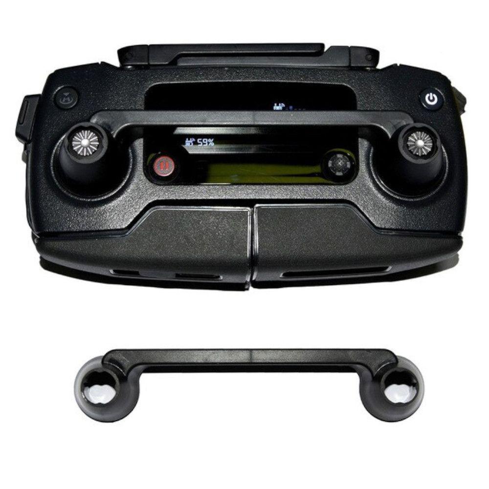 Protetor e Trava Stick para Controle Remoto DJI Spark E Mavic Pro