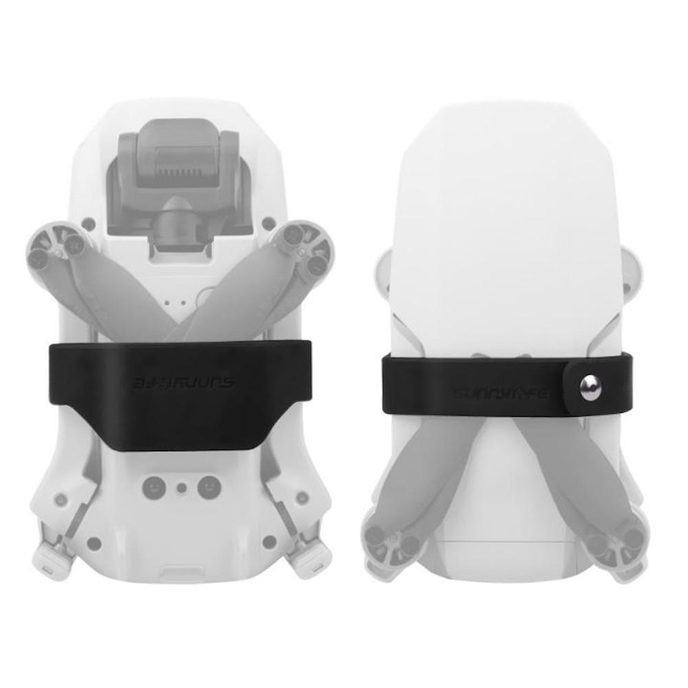 Protetor fixador de hélice para drone DJI Mavic Mini