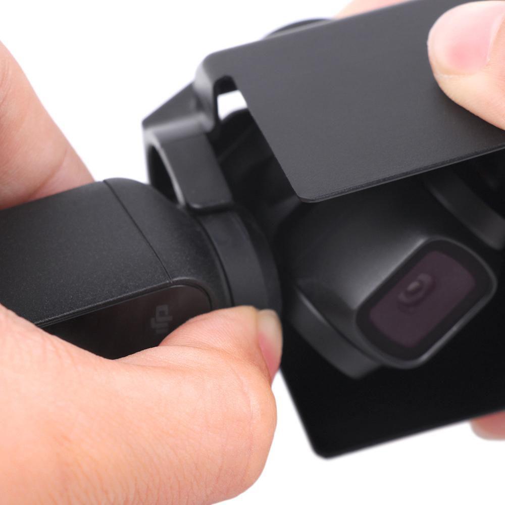 Protetor solar para câmera Dji Osmo Pocket