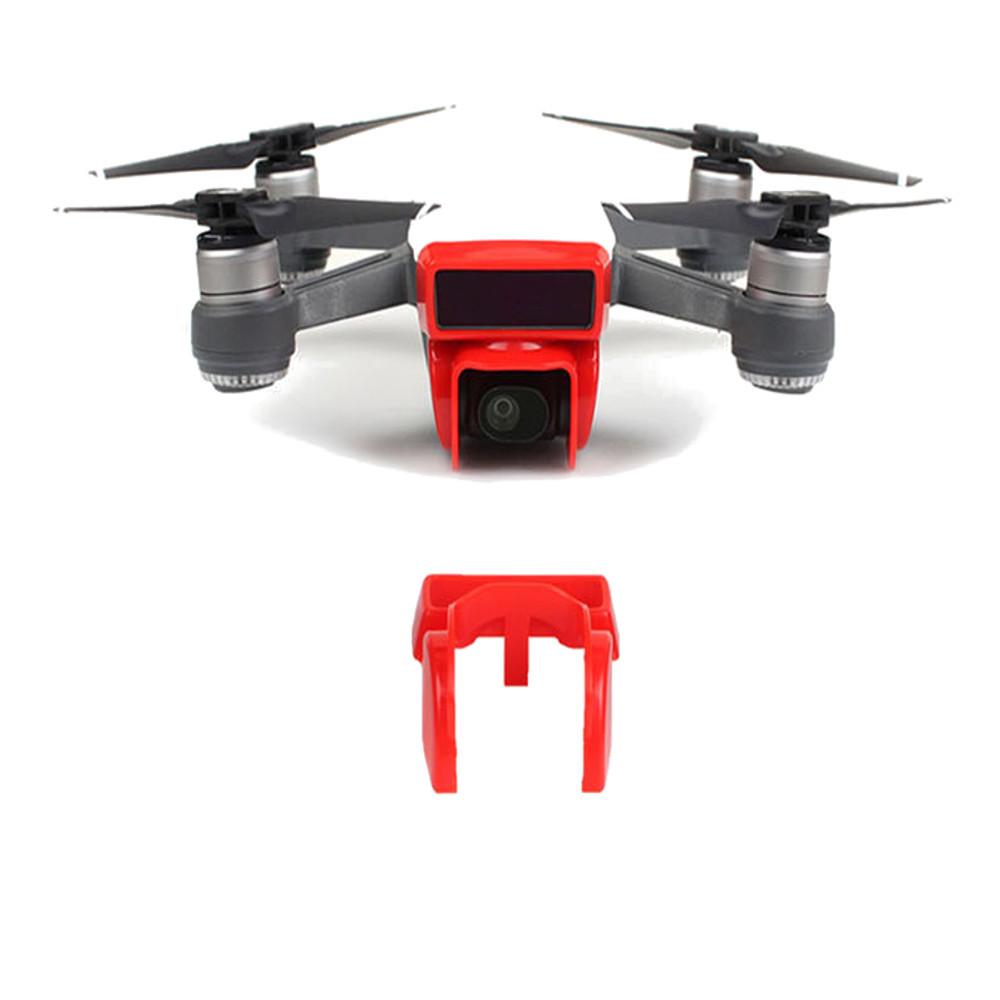 Protetor solar para Drone DJI Spark - Vermelho