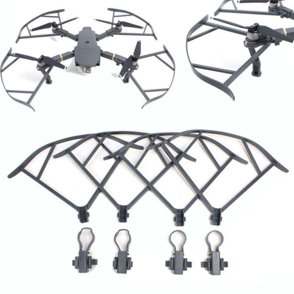 Protetores de Hélices Sunnylife Propeller Guards Drone DJI Mavic Pro