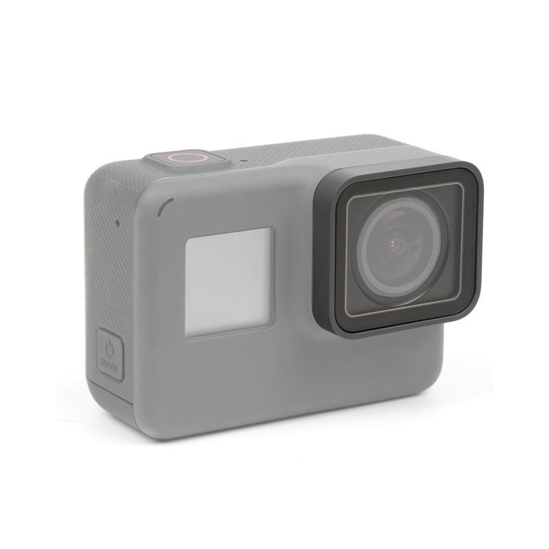 Reposição de Lente Protetora  GoPro Hero 5/6 Black