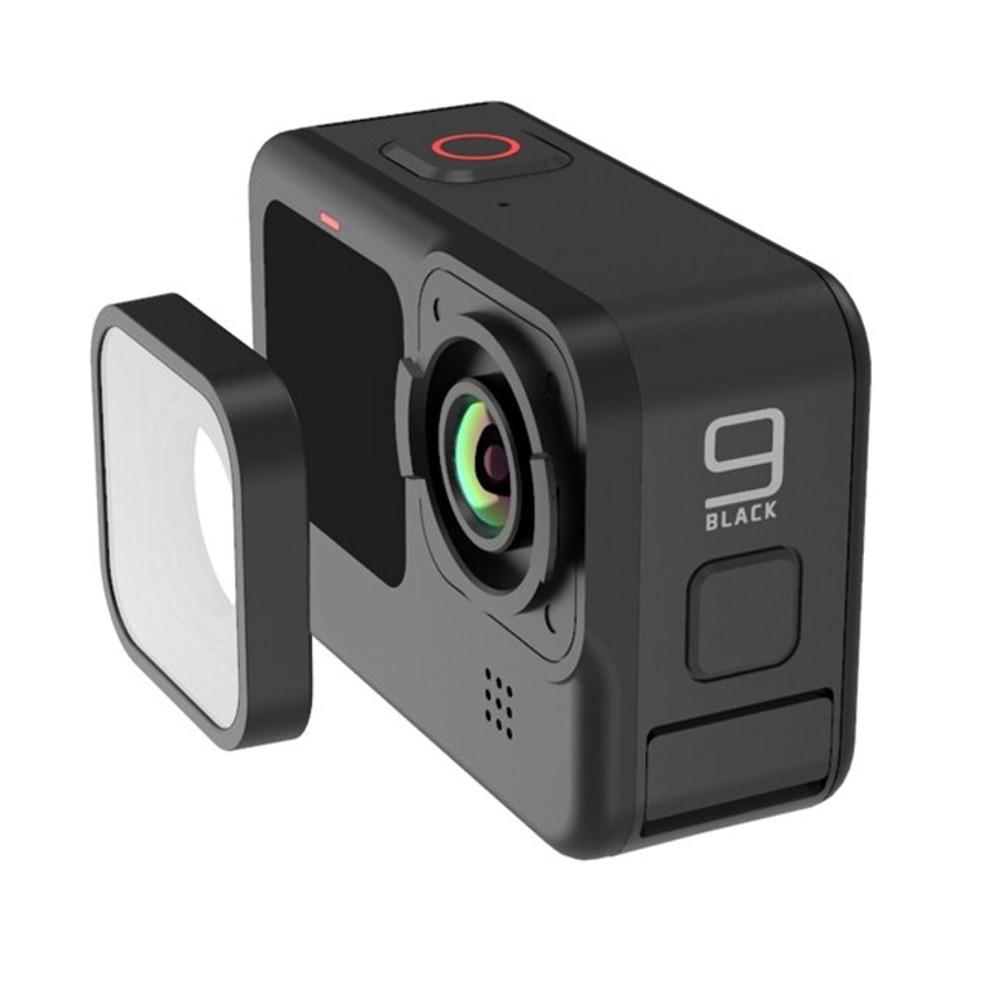 Reposição do Protetor de Lente GoPro Hero 9 Black