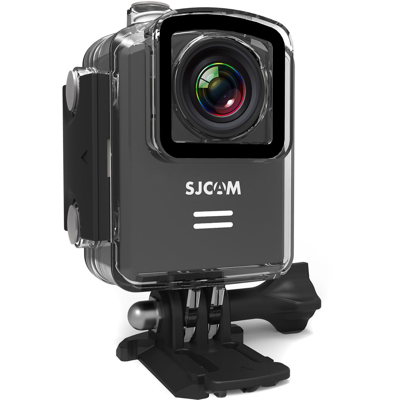 Sjcam SJ M20 Wifi Original Fullhd 4k