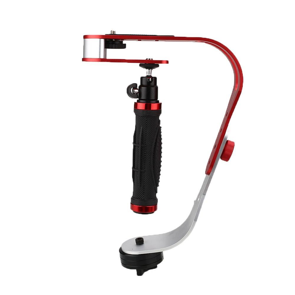 Steadicam Estabilizador Steadycam para Câmeras GoPro SJCam Xiaomi e Dslr Nkn Canon