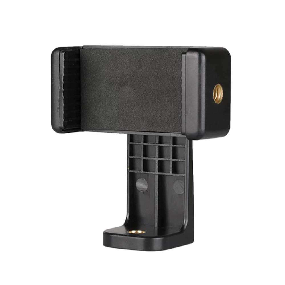 Suporte Adaptador Giratório de Celular Smartphone