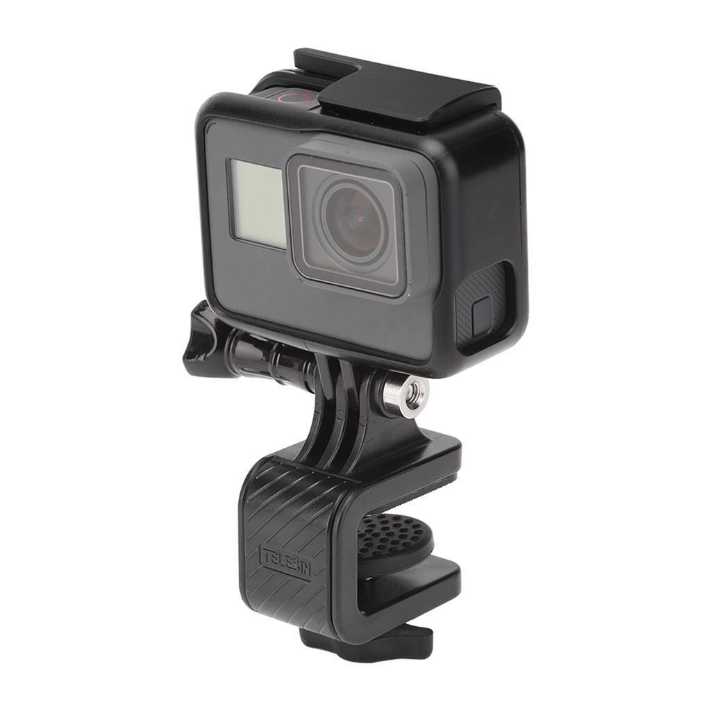 Suporte de Skate para câmeras de ação GoPro, SJCam