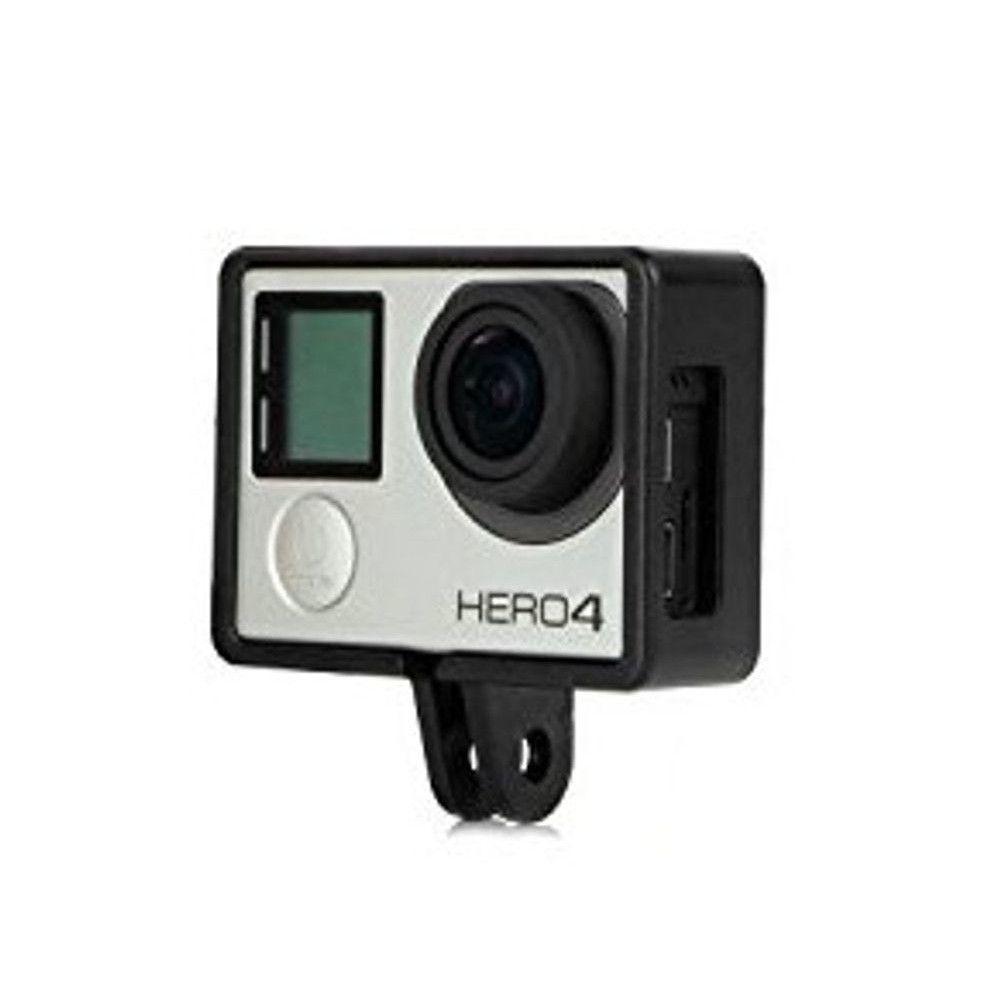 Suporte Armação Frame para GoPro Hero 3/3+/4
