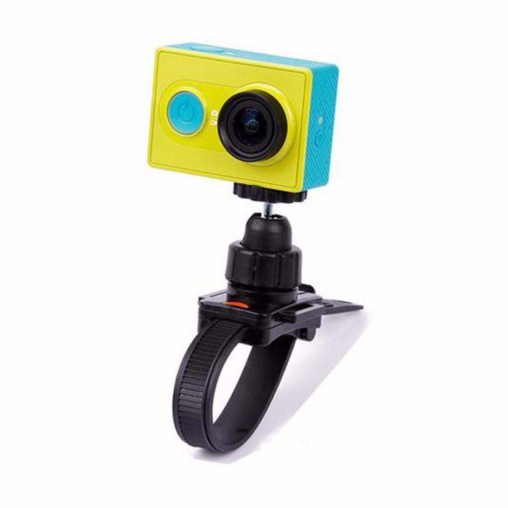 Suporte Cinta Presilha 360 para Câmeras de Ação GoPro SJCam Xiaomi