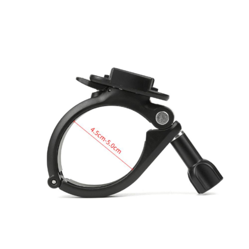 Suporte de bike/bicicleta 360 graus 4,5-5,0cm para Câmeras GoPro Hero SJCam Xiaomi