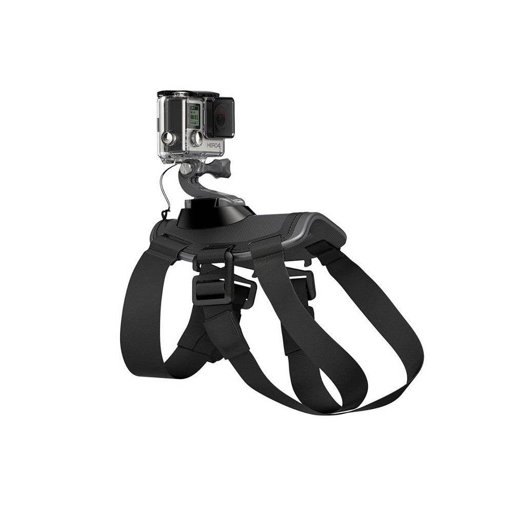 Suporte de Cachorro Dog para Câmeras GoPro SJCam Xiaomi