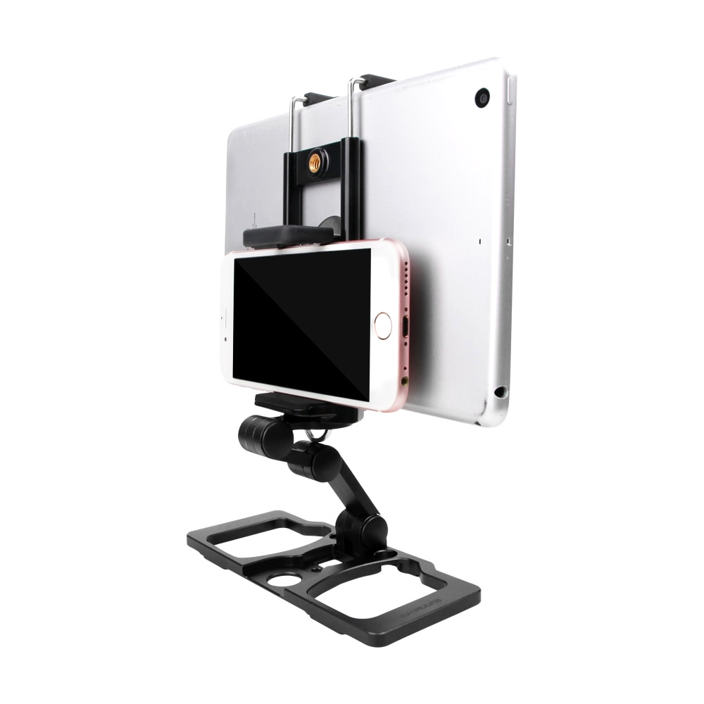 Suporte de Celular e Tablet para controles de Drones da DJI Spark e Mavic