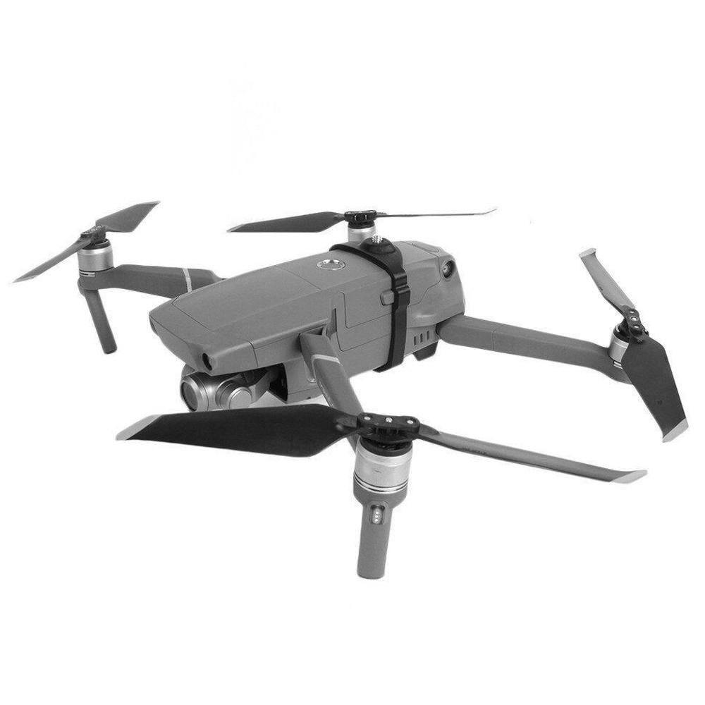 Suporte de montagem de câmera nos Drones DJI Mavic 2 Pro E Zoom