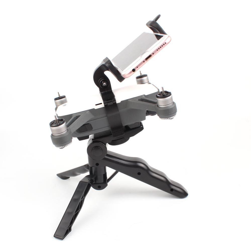 Suporte Estabilizador com Bastão Tripé para Drone DJI Spark