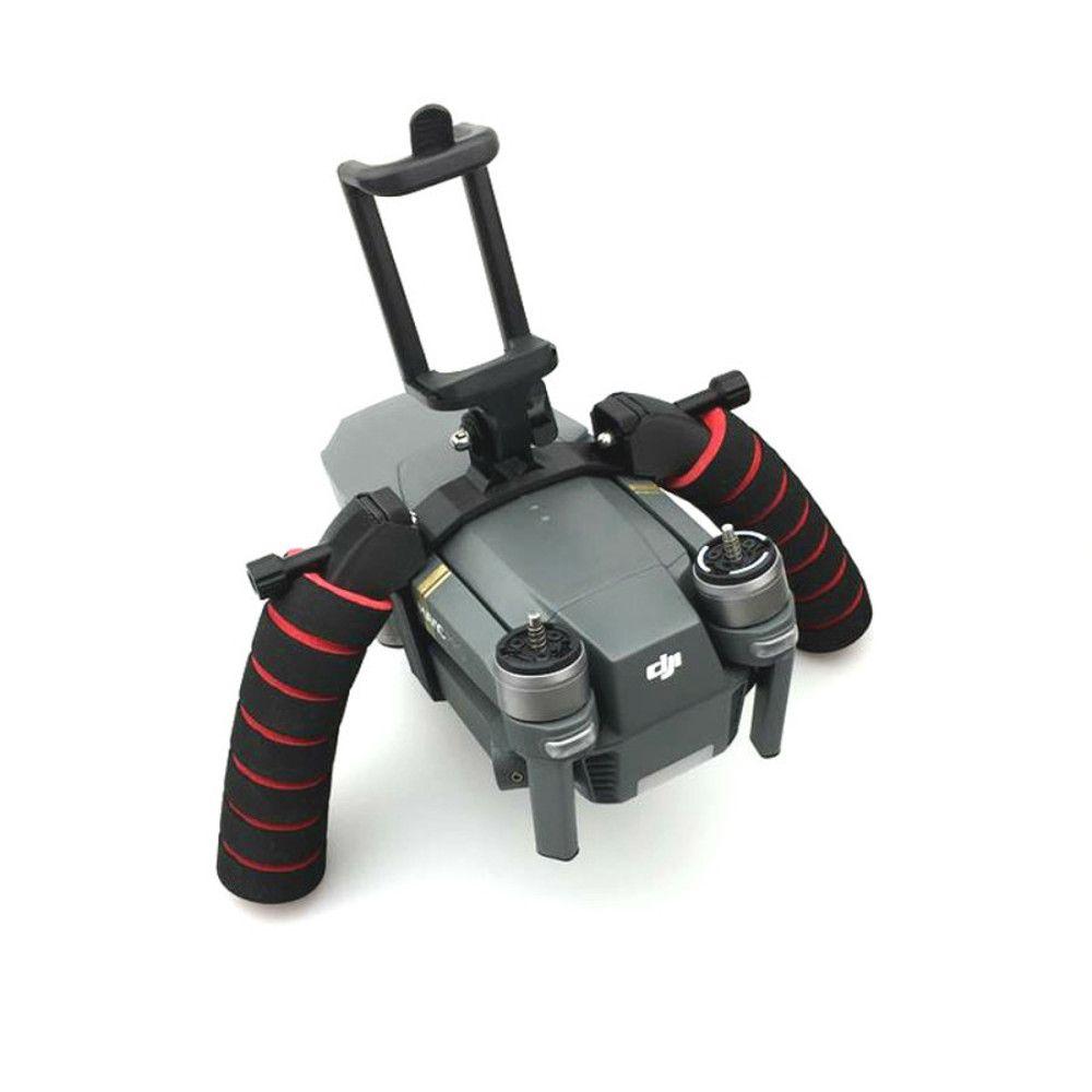 Suporte Estabilizador Gimbal Handheld Sunnylife Para Drone Dji Mavic Pro Impressão 3D