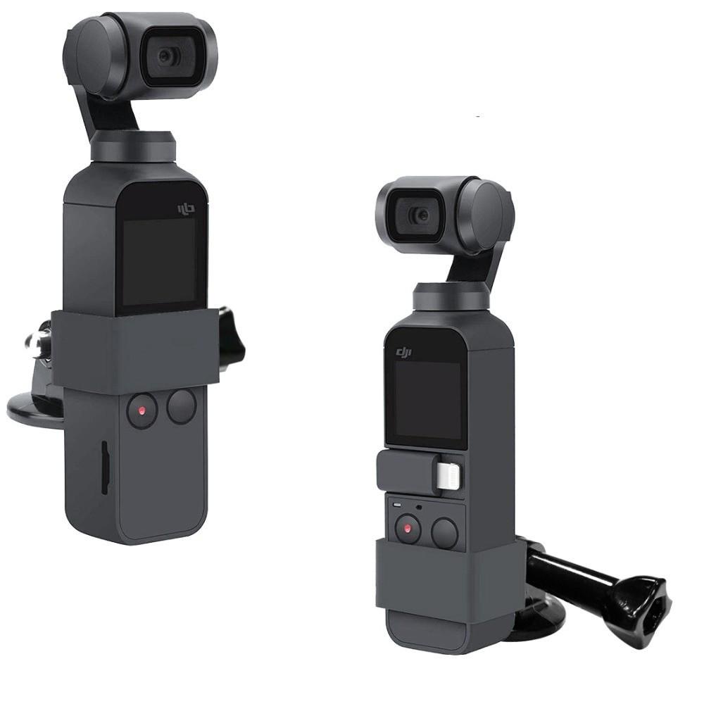 Suporte Frame Moldura para câmera Dji Osmo Pocket
