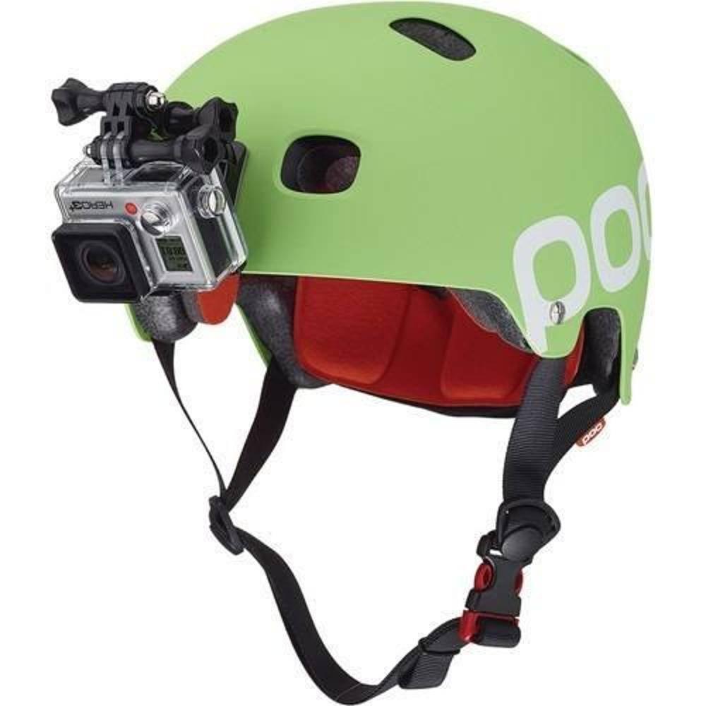 Suporte Frontal de Câmeras para Capacete - Original GoPro Ahfmt-001