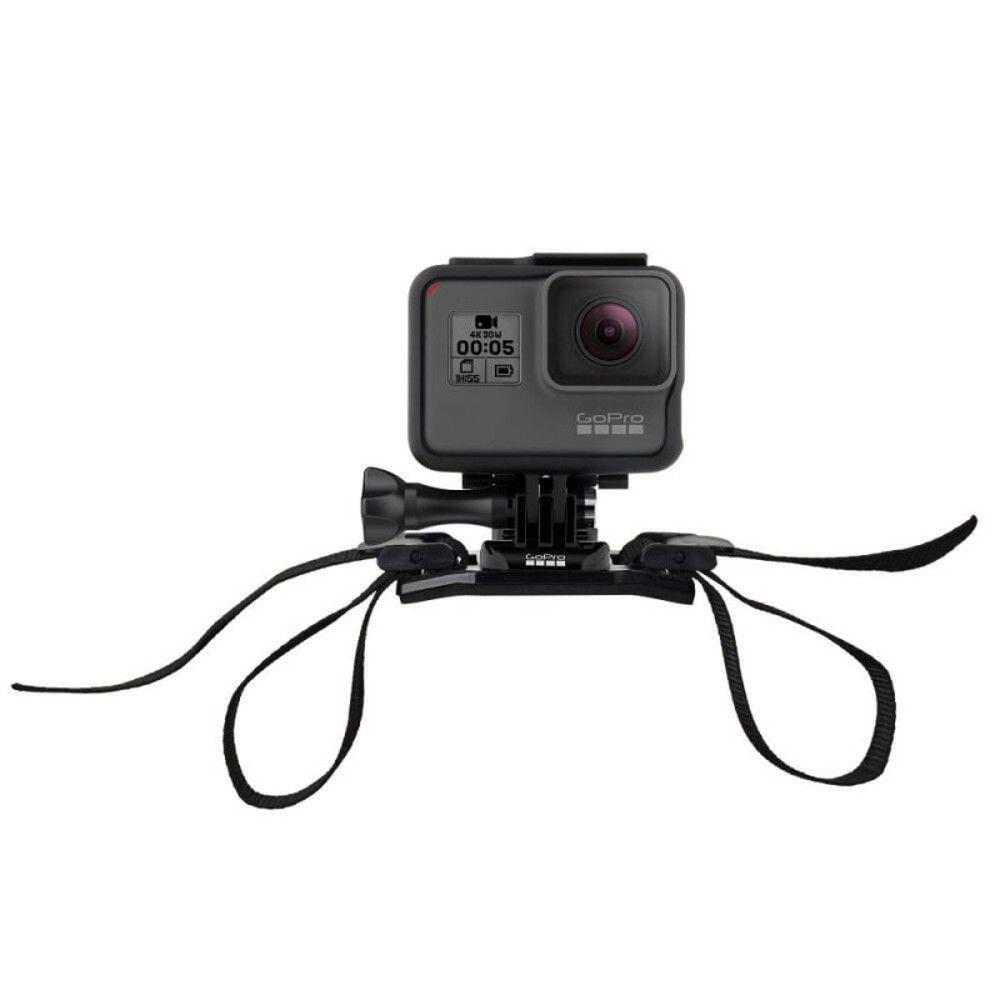 Suporte Original GoPro Para Capacete Ventilado  GVHS30