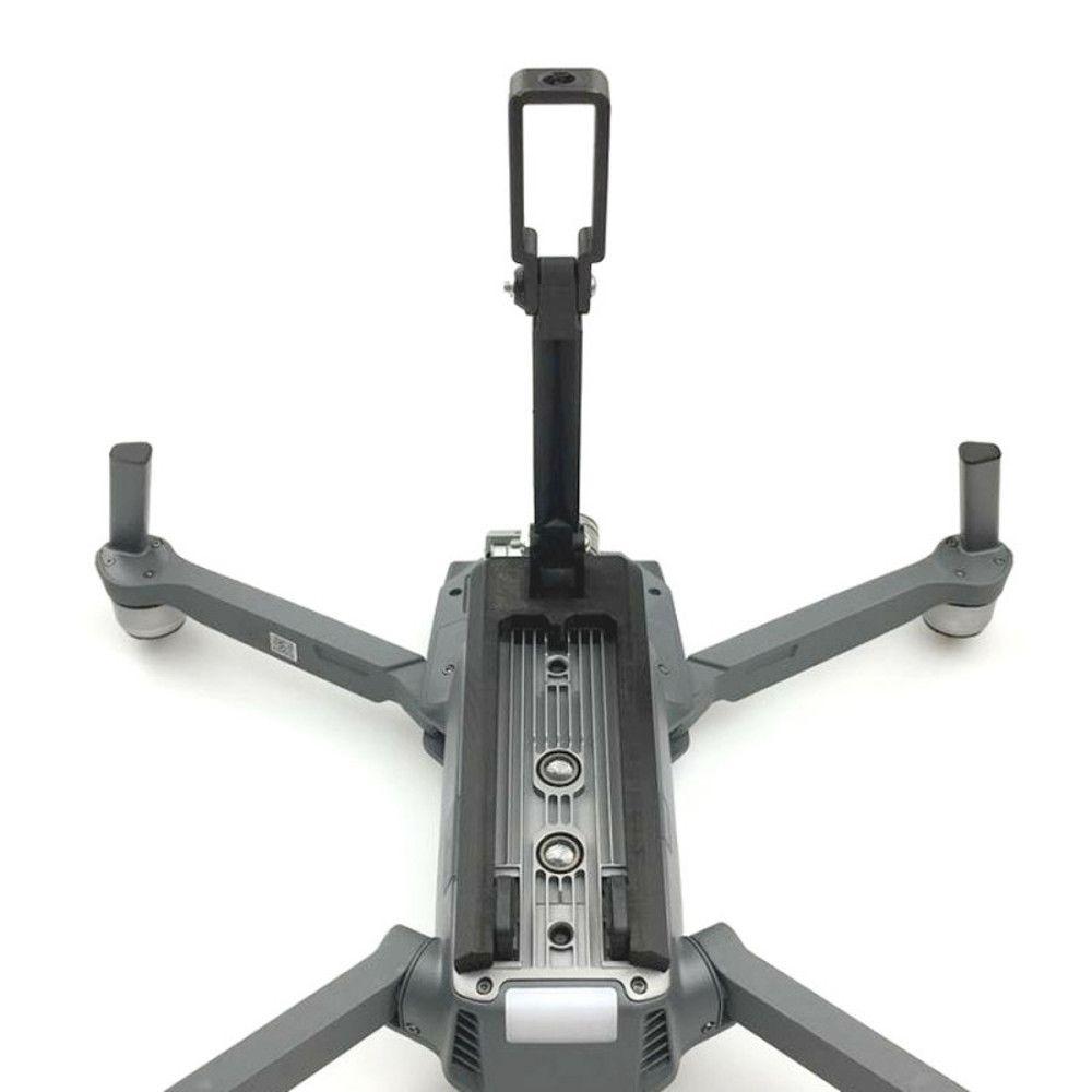 Suporte para Drone DJI Mavic Pro com Adaptação em Câmeras 360º