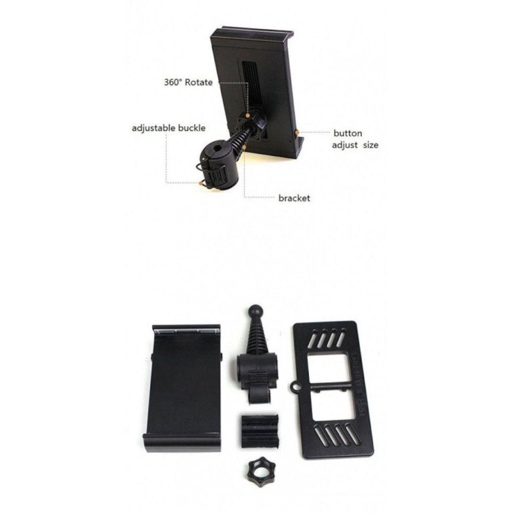 Suporte Tablet/Smartphone para controle remoto - Drone Dji Mavic Pro Air Spark