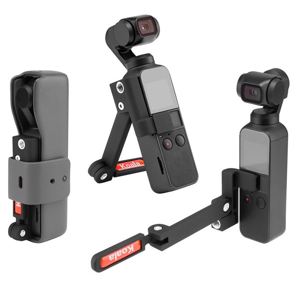 Suporte Tripe Estabilizador Extensor para  Câmera DJI Osmo Pocket