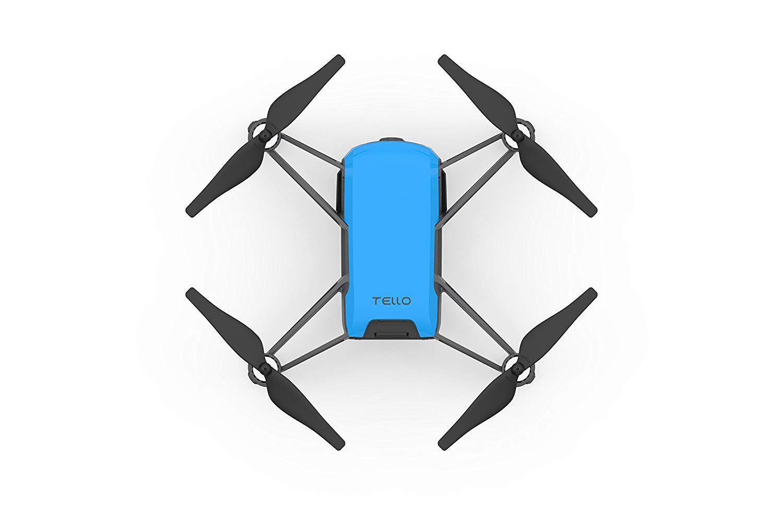 Tampa Superior Snap on DJI para Drone Tello Original