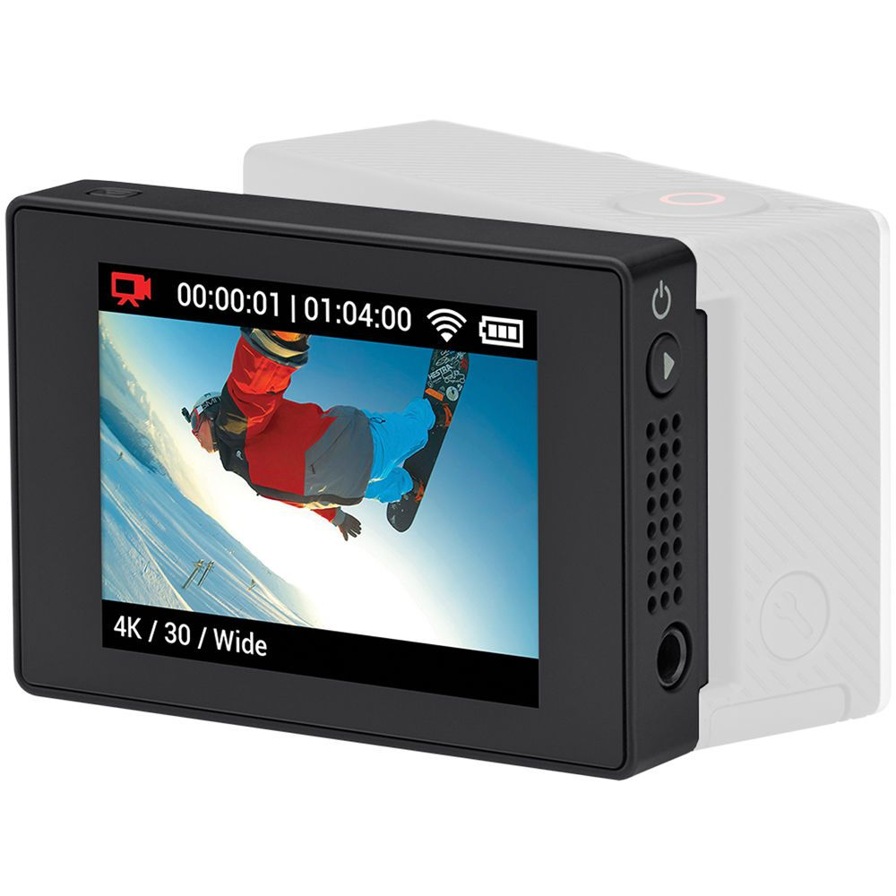 Tela Lcd Touch Original GoPro Hero 3, 3+, 4