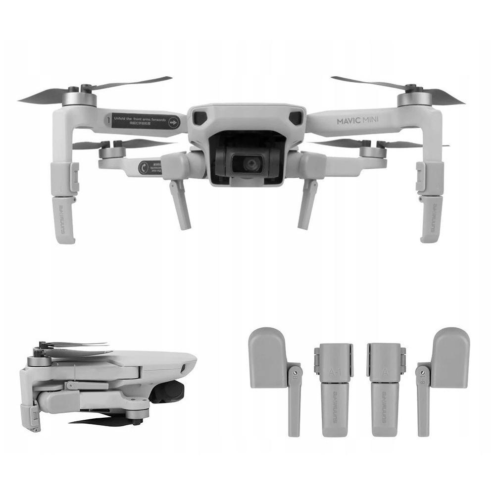 Trem de pouso para Drone DJI Mavic Mini