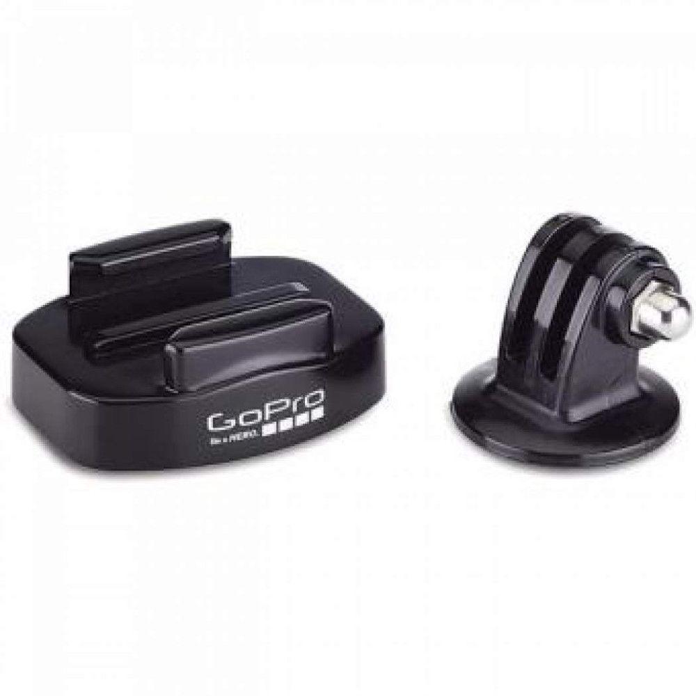 Tripé Original GoPro e adaptador ABQRT-002