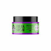 Atacado Para Barbearias - 6 Pomada Para Cabelo - Shine Wax Brilho - Alta Fixação Freak Show - Don Alcides
