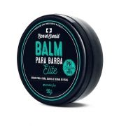 Balm para Barba Elite 50g - Beard Brasil