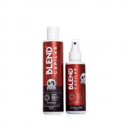 Blend Capilar - Kit Tratamento Antiqueda para Cabelos - Barba de Respeito