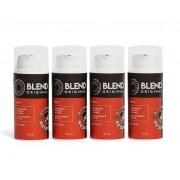 Blend Original - 4 Meses de Tratamento - Barba de Respeito