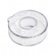 Dee Silver - Pulseira Key Design