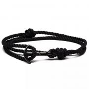 Dixon Rope Blackout - Black Series - Pulseira Key Design