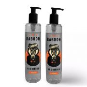Kit - 2 Grooming 240 ml - Baboon
