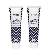 Kit - 2 Pós-Barba - The After Shave - Vito