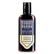 Kit - Trio Jungle Boogie Shampoo, Condicionador, Modelador - Sobrebarba - Vol. 2