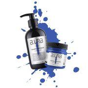 Linha Matizadora - Shampoo e Máscara - Passo 1 e 2 - Barba Urbana