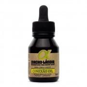 Óleo Para Barba Conexão Oil 50 ml - Macho-Lândia