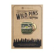 Pin Fuel Your Adventure - Cutterman