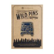 Pin Get Lost - Cutterman