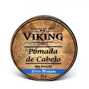 Pomada de Cabelo - Efeito Molhado -  50 g - Viking