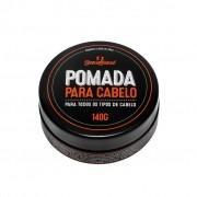 Pomada Para Cabelo Efeito Molhado - Beard Brasil