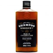 QOD Barber Shop - Old School Whiskey Shampoo Cabelo e Barba - 220ml